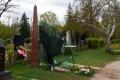 Grab von Falco auf dem Wiener Zentralfriedhof