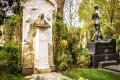 Grab von Johannes Brahms auf dem Wiener Zentralfriedhof