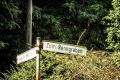 Straßenschild Zum Renngraben in Erftstadt-Liblar
