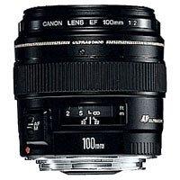 Canon EF 100mm 2,0 USM