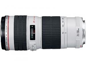 Canon EF-L 70-200