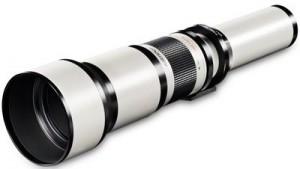 Walimex 650-1300mm 8-16