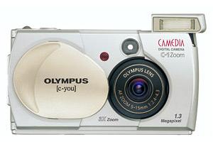 olympus_C1Z_front