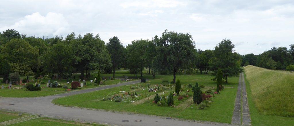 Dornhaldenfriedhof-Stuttgart