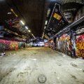 The-Graffiti-Tunnel-in-London