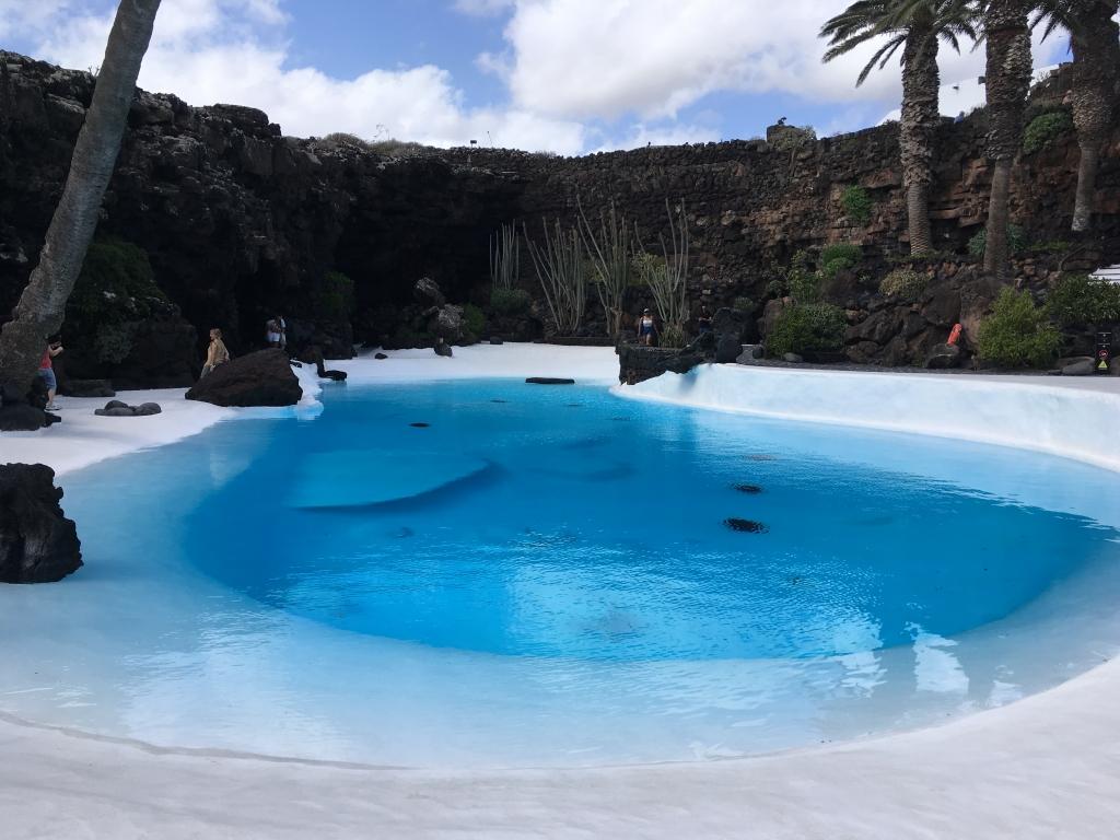 Jameos-del-Agua-iPhone-Bild-auf-Lanzarote