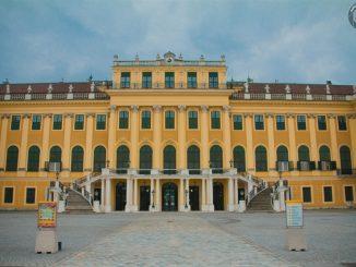 Schloß-Schönbrunn