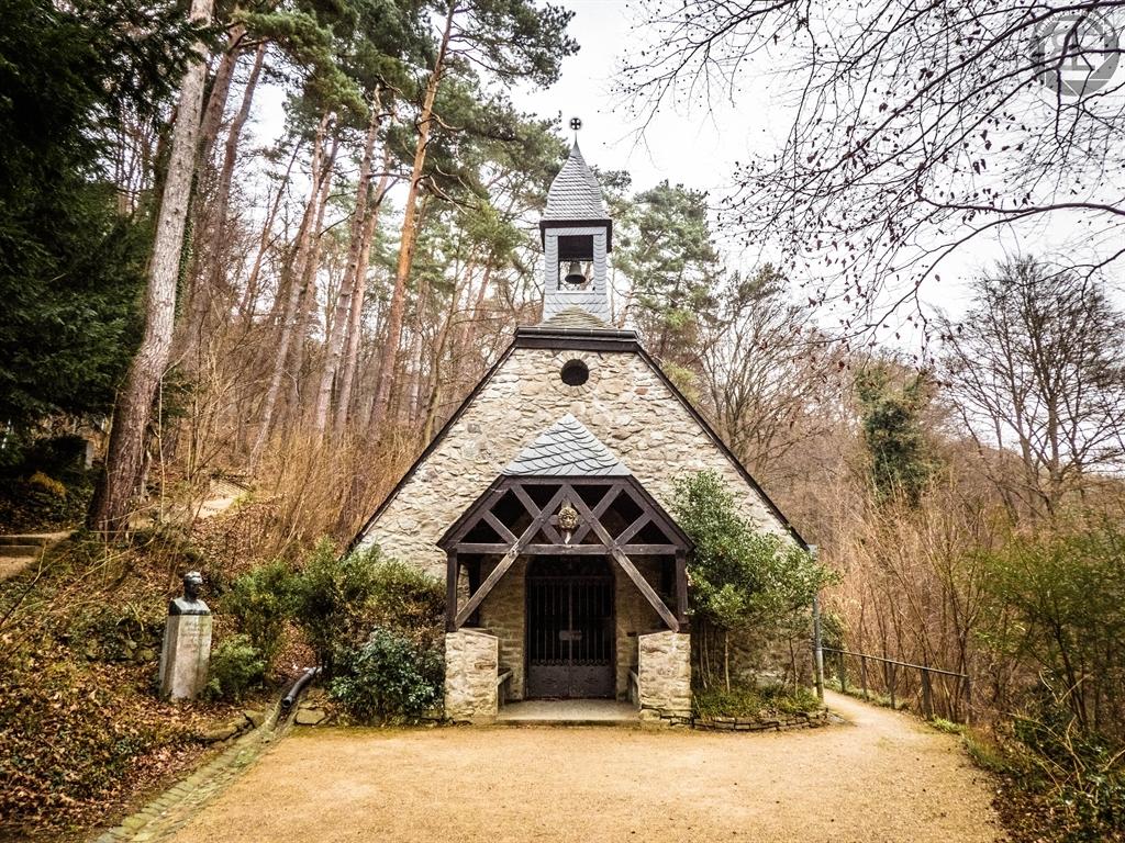 Waldfriedhof-Rhöndorf