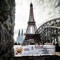 Eiffelturm-in-Köln-im-Mai-2017-zur-Eishockey-WM