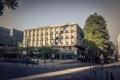 Hotel Mondial am 25.04.2020