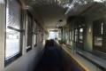 originaler Checkpoint Charlie im AlliiertenMuseum in Berlin
