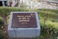 Gedenkstätte für die Opfer des Unglücks bei der Loveparade 2010