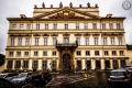 Deutsche Botschaft in Prag