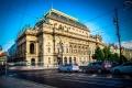 Národní divadlo (Nationaltheater) in Prag