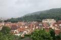 Ausblick auf Prag mit deutscher Botschaft (iPhone-Bild)