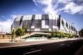 Golden 1 Center in Sacramento