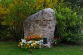 Grab von Fritz Muliar auf dem Wiener Zentralfriedhof