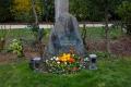 Grab von Paul Hörbiger auf dem Wiener Zentralfriedhof