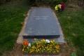 Grab von Theo Lingen auf dem Wiener Zentralfriedhof