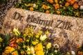 Grab von Dr. Helmut Zilk auf dem Wiener Zentralfriedhof